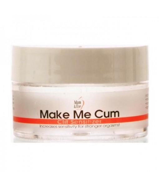 Make Me Cum Clit Sensitizer .5oz