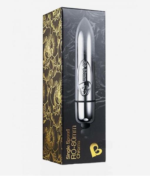 RO-80mm Bullet Vibe